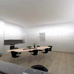 Umbauprojekt Schulhaus